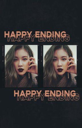 happy ending ⇢ nct imagines by devilsvogue