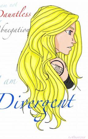 Divergent High [Revised] by Panda_Stealer