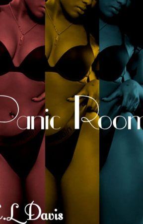 Panic Room (BWWM) by ElizabethDavis9