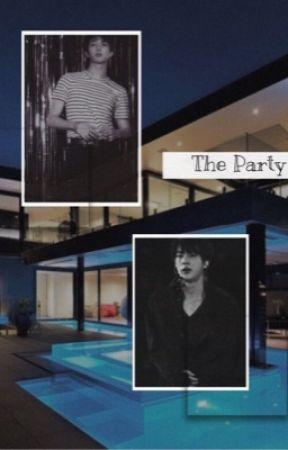 The party  by hopeworldhobix
