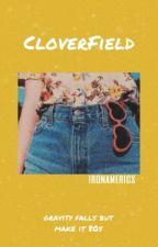 CloverField (Bill Cipher x Reader) by ironamerics