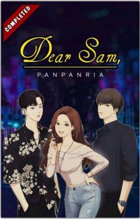 Dear Sam by panpanria