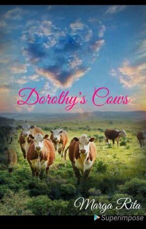 Dorothy's Cows by Rita_Marga