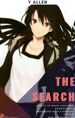 The Search [Naruto AU Modern] by Y_Allen