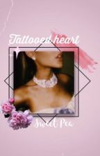 Tattooed Heart ♡ | Sweet Pea by tara123xx
