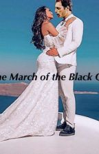 The March of the Black Queen (book III) by OneOfMyLies