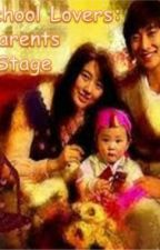 HSL:PARENTS STAGE(PS) by amae091