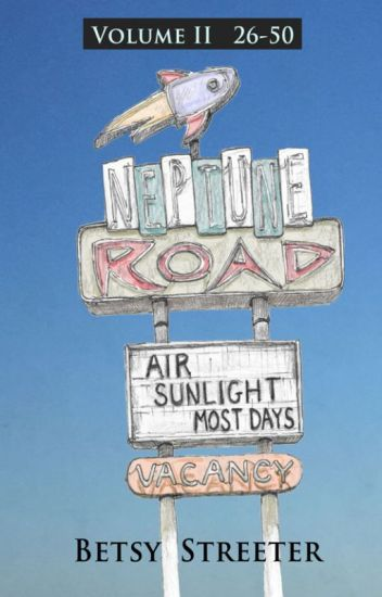 Neptune Road II