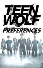 TEEN WOLF PREFERENCES ((on hold)) by woowstiles
