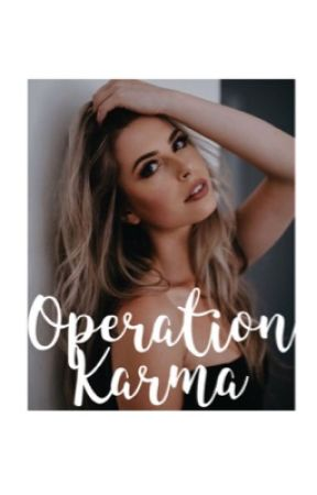 Operation Karma by aliciacoulter05