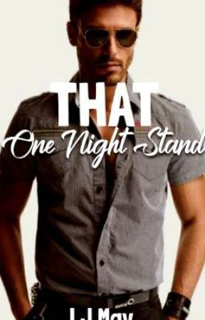 That One Night Stand by LJMay03