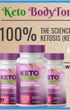 Keto Body Tone * Avis* - Is SAFE or SCAM by Ketobodytoneavis1