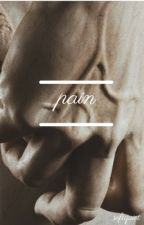 pain ➣ cth by softquiet