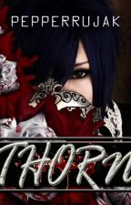 Thorn by pepperrujak