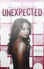 Unexpected ( A Chris Collins fanfic ) by SkylerLynnMarie