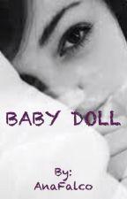 Baby Doll by htbreaker_