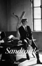 Sandcastle Book 2 (Namjoon Fanfic)  by Fashionista369
