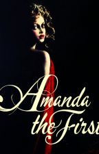 Amanda The First by ismbryle