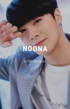 Noona ↬ m.b by astrocerus-