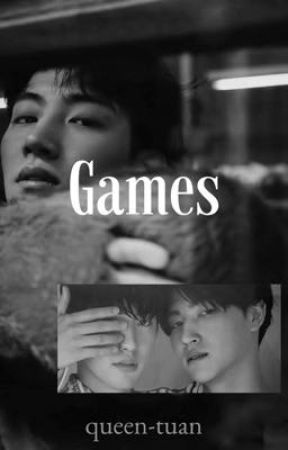 games | Im Jaebum + Park Jinyoung - Authors Note - Wattpad