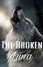 The Broken Luna  by creative_imagine
