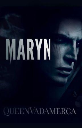 Maryn by QueenVadamerca