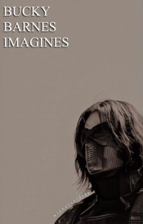 bucky barnes ⇾ imagines  by astrowrlds