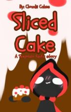 Sliced Cake ~ A SkepHalo Fanfic by clowdii-cakes