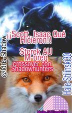 ¡Isaac, Scott que hicieron! sterek fic (Crossover Con Shadowhunters)  by katyBlake77