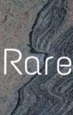 Rare // Liam Dunbar by annanduval