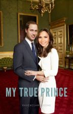 My True Prince // Prince William by RavenclawQueenx