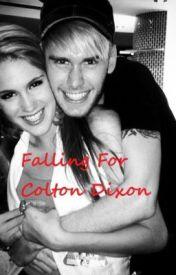 Falling for Colton Dixon by ColtonDixon