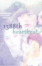 1388th heartbeat by color_asul