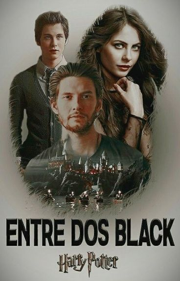 Entre dos Black