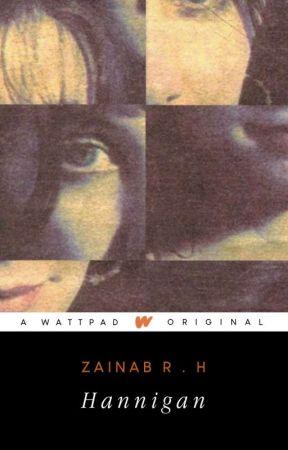 HANNIGAN   C.S by TheLlamaPope