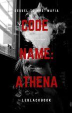 Code name: Athena by leblackbook