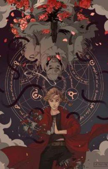 Yandere Fullmetal Alchemist x Female Levi - Maria - Wattpad