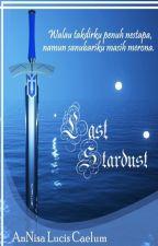 Last Stardust by AnNisa_Lucis_Caelum