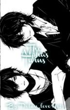 The Alpha's Twins by Dolan_lover1123