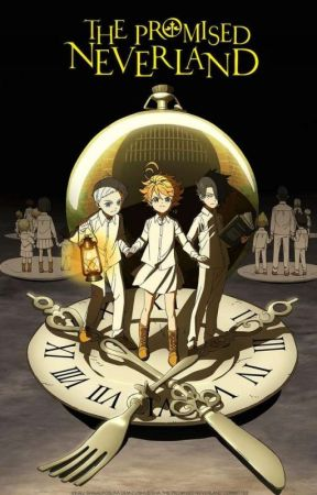 Act Your Age (The Promised Neverland) by BackOfTheTruck