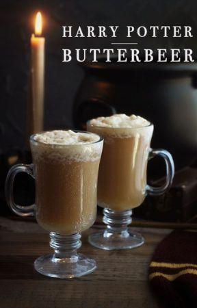 Butterbeer ( Book 2 ) by ItsKaraYouGardnTools