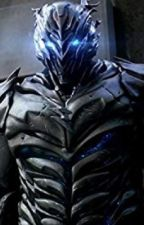 Izuku Midoriya: The Silver Speed Demon by KingNexus2233