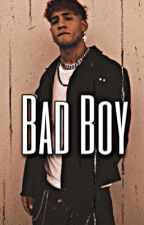 Bad Boy( Richard Camacho) by emg0103