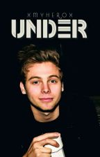 Under → L. Hemmings ✔ by xmyherox