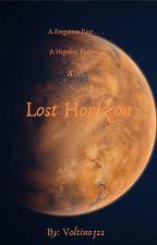 Lost Horizon (Sample) by Voltino321