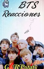 BTS Reacciones by Gisell0220171731