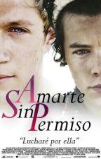 Amarte Sin Permiso by KissMe_21