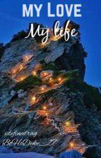 My Love, My Life (Mamma Mia AU) by idefinedrag