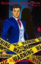 Unlawful Attraction (A Phoenix Wright X reader) by nightmare597