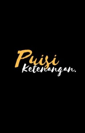 Puisi by arifhaziqq
